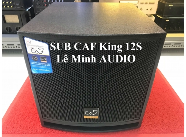 Sub CAF King 12S