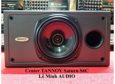 Loa Center TANNOY Saturn S6C hàng UK